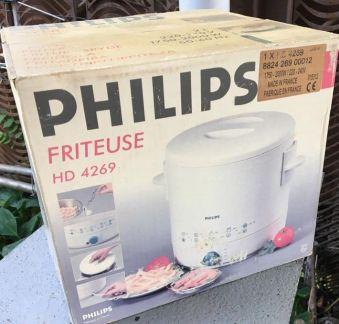 Фритюрница Филипс HD4269 . телефон +79002598944 купить на сайте объявления Армавир онлайн