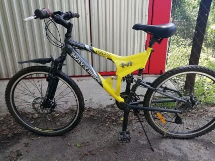 Продаю велосипед maxxpro 524 . телефон +79996378947 купить на сайте объявления Армавир онлайн