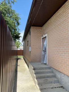 Дом 120 м кв. на участке 5 сот. . телефон +79183865307 купить на сайте объявления Армавир онлайн