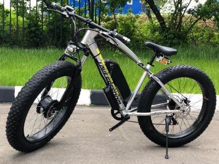 Электровелосипед . телефон +79397819926 купить на сайте объявления Армавир онлайн