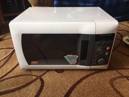 Микроволновая печь Daewoo . телефон +79189542662 купить на сайте объявления  онлайн